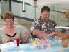Sam and Tracy make Boat Drinks for Nu Bartender Wars