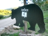 Crystal Lakes Bear Break-ins Count