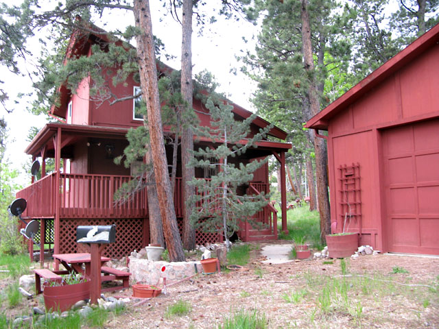 Crystal Lakes Colorado Fixer Upper