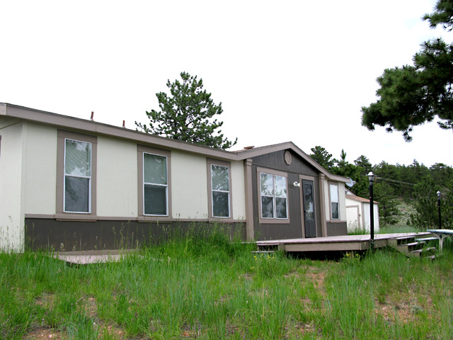 Crystal Lakes Dream Colorado Mountain Home
