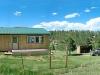 Cedar Springs house on two acres
