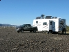 Quartzsite AZ Long Term Visitor RV Area