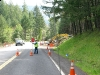 Highway 299 Mudslide Closure