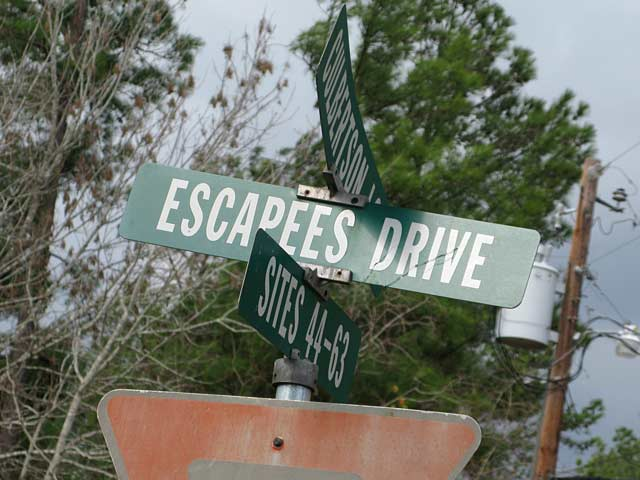 Escapees, RV park, rent, discount, deal, frugal RVing