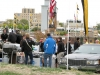 MSU Tailgaters at Mizzou Stadium