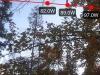 Dishpointer Satellite Locator App Screen