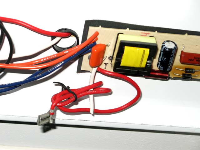 How ro install cheap RV LED lights
