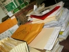 Throw Out Old Business Records Paperwork Fulltime RVing