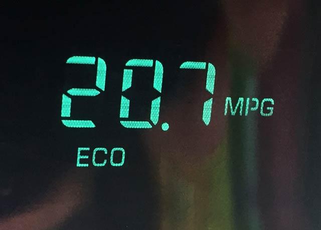 Dodge Ram 2500 Diesel Mileage