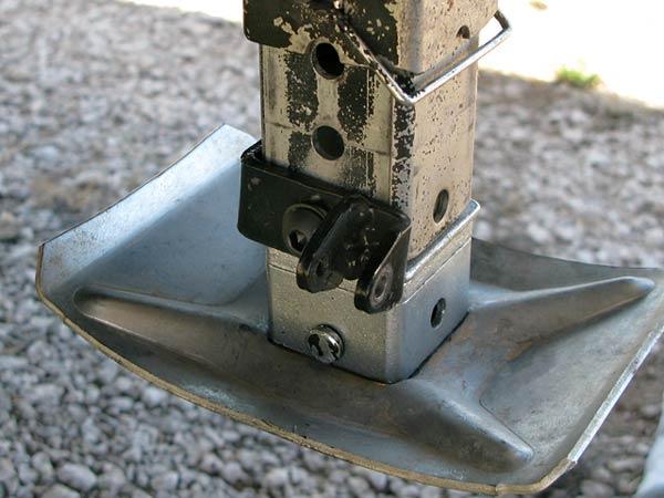 Winfield RV Adjustable Leg Extenders