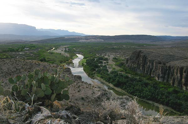 Big Bend, Texas, camping, RVing, full-timing