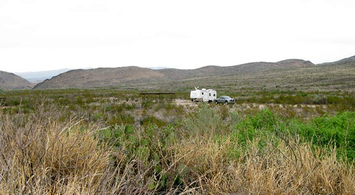boondocking, free camping, Texas