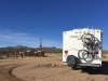 Free RV Boondocking Searchlight, NV