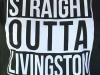 Straight Outta Livingston