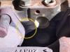 Exhaust Manifold Leak
