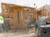 Slab City Off Grid B and B