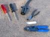 Tools to fix RV Trailer Cord Plug