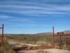 Elephant Mountain Texas WMA Boundary Sign