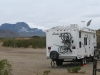 Big Bend Hannold Draw RV Satellite Internet