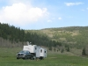 Free RV Boondocking South Fork, CO