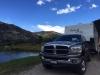 Workamping Vickers Ranch 2016
