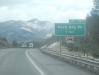 Devil Dog Road Exit
