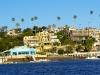 Newport Beach Harbor Mega Rich Estates