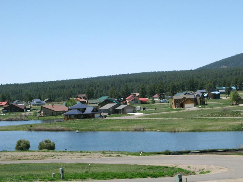 Coyote Cove Colorado Development