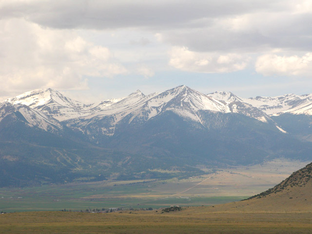 Wet Mountain Valley Westcliffe, CO