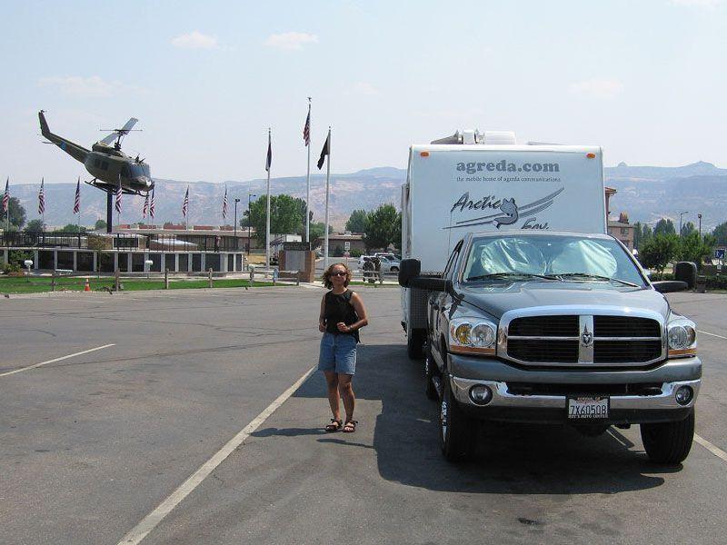 Grand Junction Colorado Welcome Center