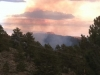 Beartrap Fire Crystal Lakes Colorado