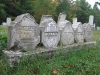 New Hampshire cemetery
