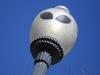Roswell, NM Streetlamp