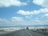 Snow in Albequerque, NM