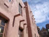 Downtown Santa Fe, NM