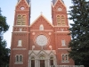 Hoven South Dakota church