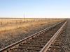 Marfa Mystery Lights Viewing Train Tracks