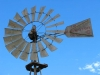 Aermotor Ranch Windmill Alpine Texas