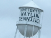 Littlefield Texas home of Waylon Jennings