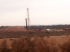 Drilling Near Canyonlands National Park Utah