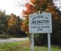 Arlignton Vermont