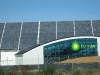 BP Solar Array in Virginia