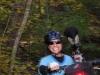 Mountain Biking around Claytor Lake, VA