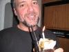 Celebrating Jim's Birthday at Claytor Lake Campground