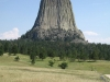 Devil's Tower / Bear's Lodge, Wyoming