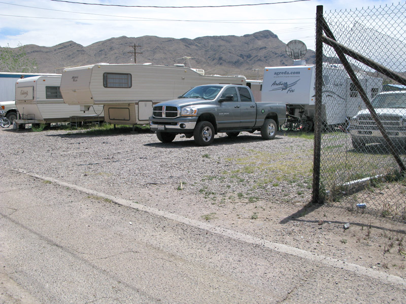 Truth or Consequences, NM Workamping RV Sites