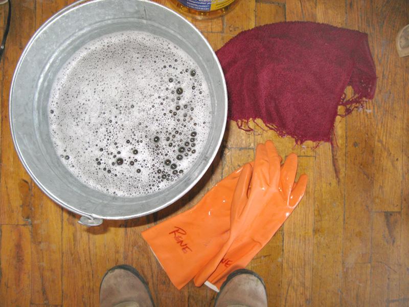 Workamping as a housekeeper