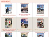 Workamper News Archives