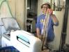 Housekeeping at Vickers Ranch Lake City CO