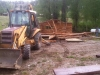 Workamping with Heavy Equipment